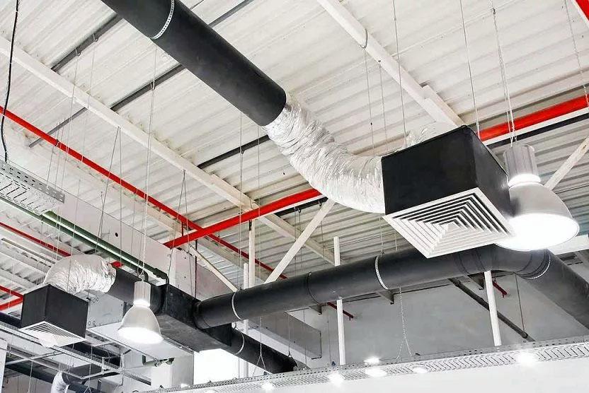 Правильность установки вентиляционной трубы